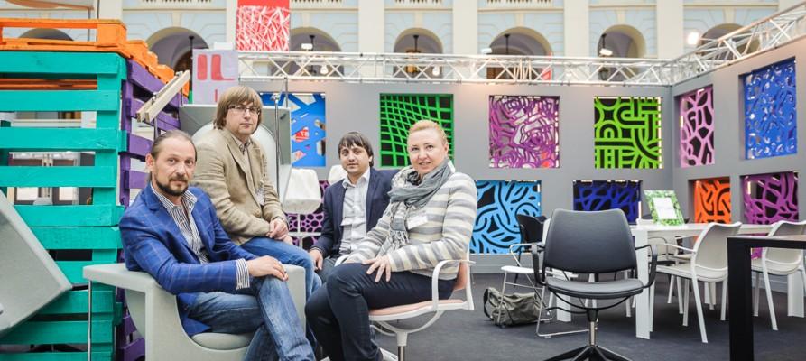 УЧАСТИЕ В ВЫСТАВКЕ Office Next Moscow 2014