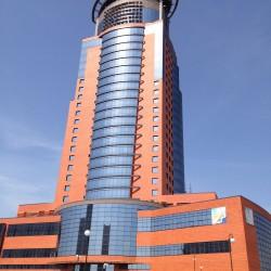 Отель Astrum