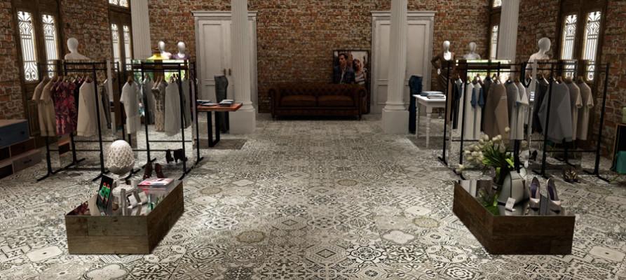 Создание элитного дизайна помещения с помощью архитектурных решеток Duralmond